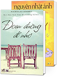 Sách Văn học Trong Nước