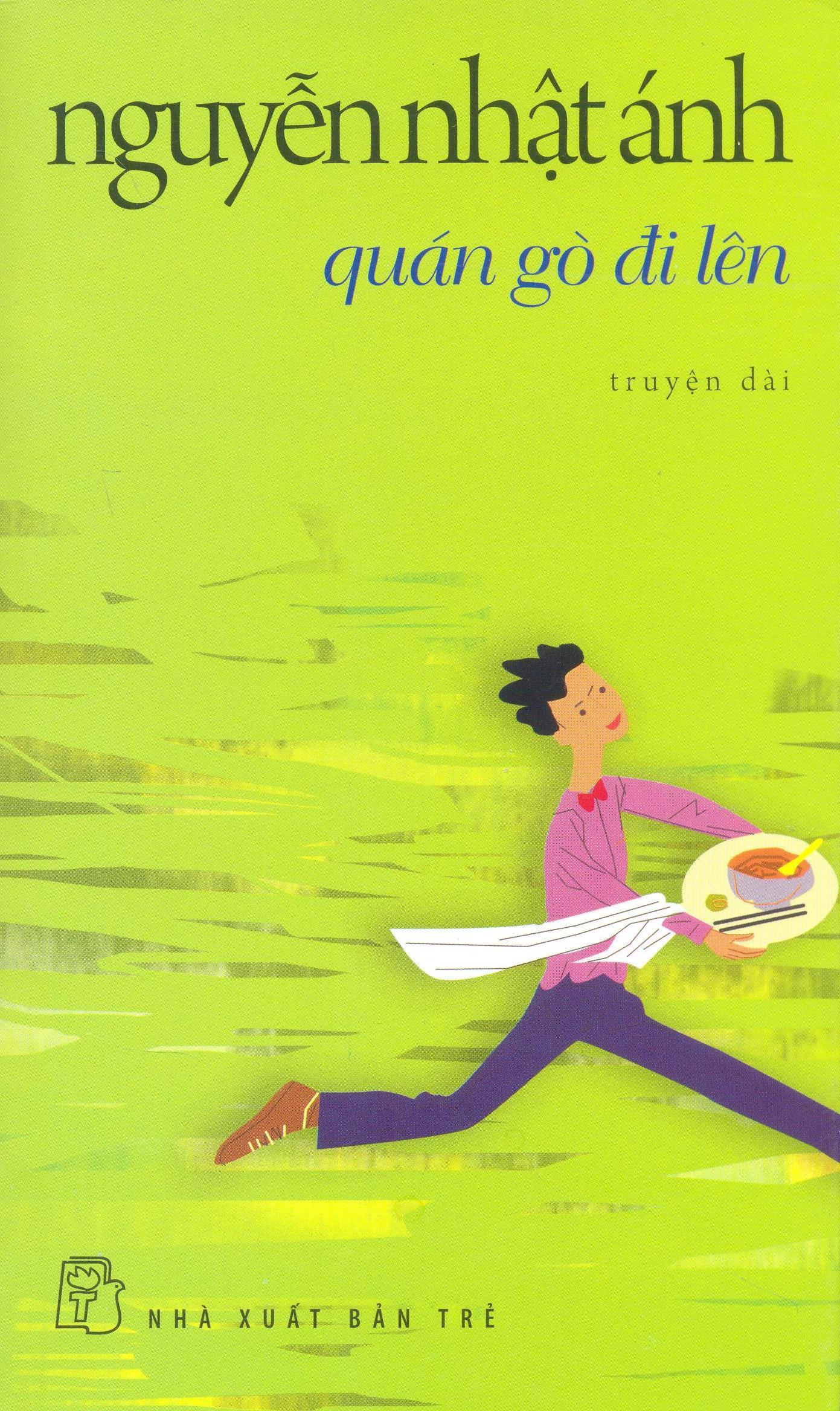 Quán Gò Đi Lên - Tái bản 12/2013
