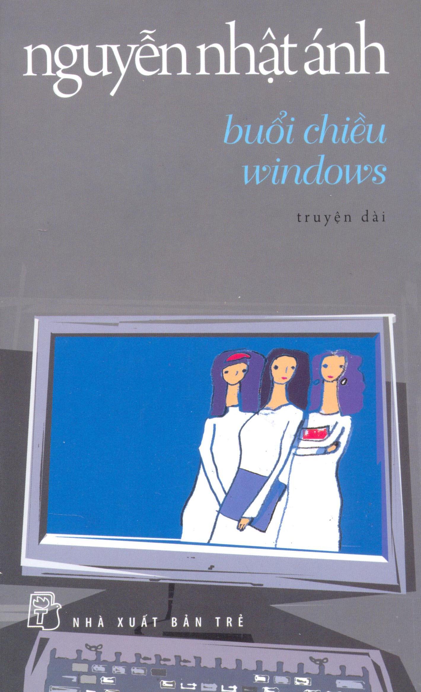 Buổi Chiều Windows - Tái bản 03/2014