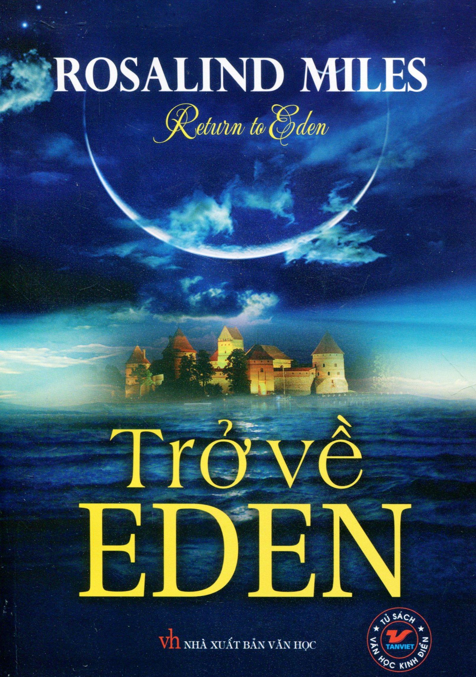 Trở Về Eden - Tái bản 2013