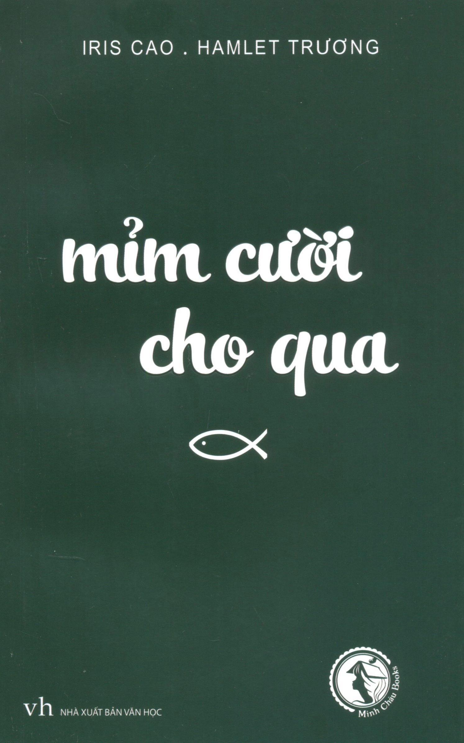 Mỉm Cười Cho Qua