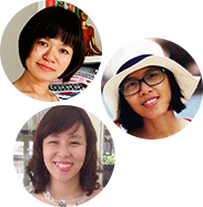 Mẹ Ong Bông – Hachun Lyonnet – Bubu Huong
