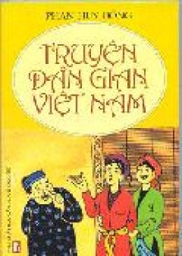 Truyện Dân Gian Việt Nam