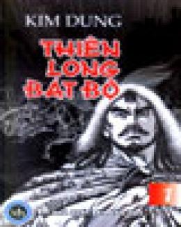 Thiên Long Bát Bộ (Tiểu Thuyết