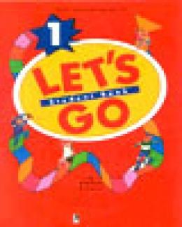 Lets Go (Student Book - Tiếng Anh Dành Cho Trẻ Em))