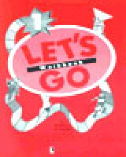 Lets Go (Workbook - Tiếng Anh Dành Cho Trẻ Em)