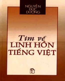 Tìm Về Linh Hồn Tiếng Việt