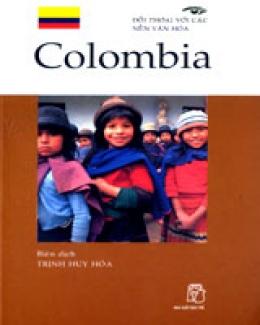 Colombia (Đối Thoại Với Các Nền Văn Hóa)