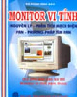 Monitor Vi Tính: Nguyên Lý - Phân Tích Mạch Điện PAN Và Phương Pháp Tìm PAN