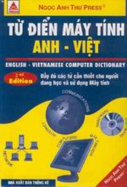 Từ điển máy tính Anh- Việt