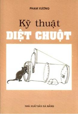 Kỹ Thuật Diệt Chuột