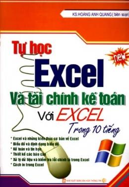 Tự Học Excel Và Tài Chính Kế Toán Với Excel Trong 10 Tiếng