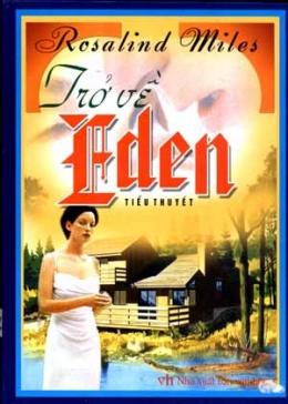 Trở về Eden tiểu thuyết