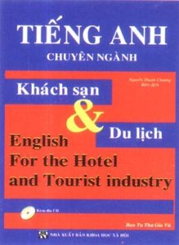 Tiếng Anh Chuyên Ngành Khách Sạn Và Du Lịch