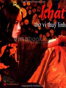 Khát - Thơ Vi Thùy Linh