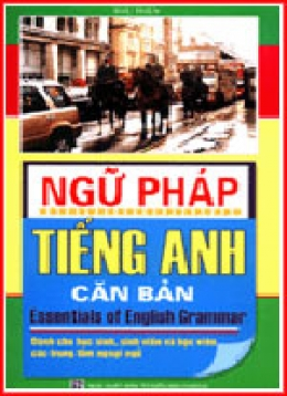 Ngữ Pháp Tiếng Anh Căn Bản
