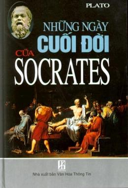 Những Ngày Cuối Đời Của Socrates