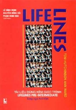 LifeLines Tài Liệu Dùng Kèm Giáo Trình LifeLines Pre - Intermediate
