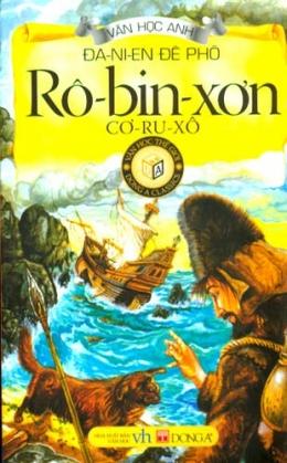 Rô-Bin-Xơn Cơ-Ru-Xô