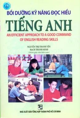 Bồi Dưỡng Kỹ Năng Đọc Hiểu Tiếng Anh
