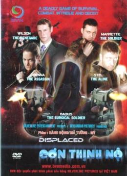 Cơn Thịnh Nộ (Phim Mỹ - DVD)