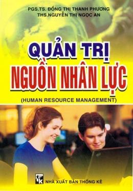 Quản Trị Nguồn Nhân Lực (Human Resource Management)