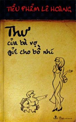 Thư Của Bà Vợ Gửi Cho Bồ Nhí
