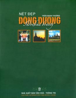 Nét Đẹp Đông Dương - Indochina Beauty