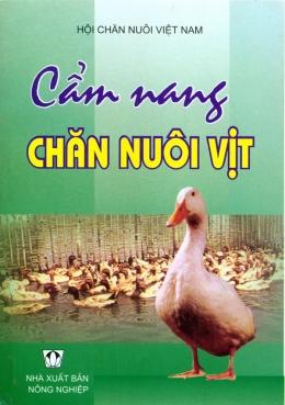 Cẩm Nang Chăn Nuôi Vịt