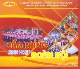 Cẩm Nang Sinh Hoạt Đoàn Đội (CD)