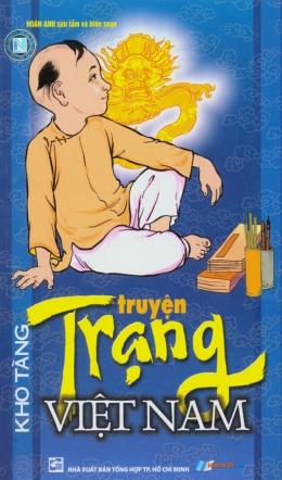 Kho Tàng Truyện Trạng Việt Nam