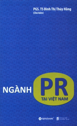 Ngành PR Tại Việt Nam