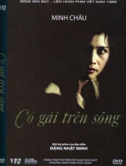 Cô Gái Trên Sông - Phim Việt Nam (DVD)