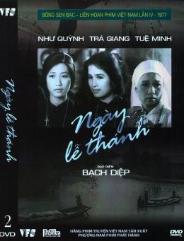 Ngày Lễ Thánh - Phim Việt Nam - DVD