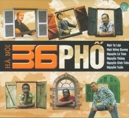 36 Phố Hà Nội (CD)