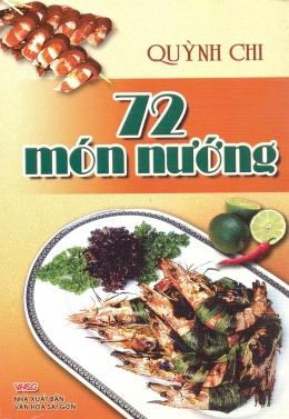 72 Món Nướng