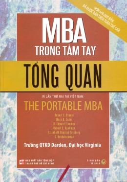 MBA Trong Tầm Tay - Tổ