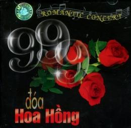CD Hòa Tấu - 999 Đóa Hoa Hồng