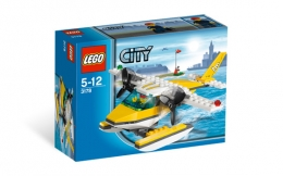 Bộ Lắp Ráp Máy Bay - 3178 (Lego)