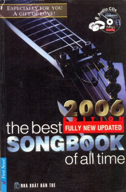 The Best SongBook Of All Time 2006
