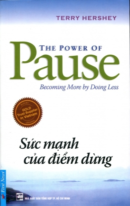The Power Of Pause - Sức Mạnh Của Điểm Dừng