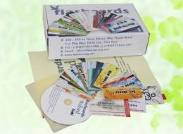 Flashcards Oxford - Communication (Kèm 1 DVD)