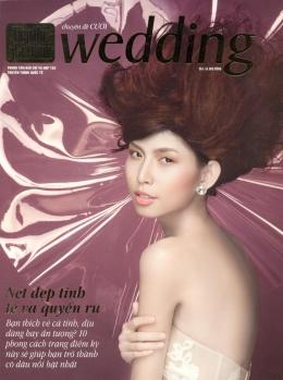 Tiếp Thị & Gia Đình - Wedding (Quý 1 - 2012)