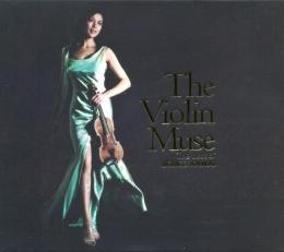 CD The Violin Muse - Ikuko Kawai