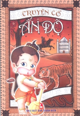 Truyện Cổ Ấn Độ