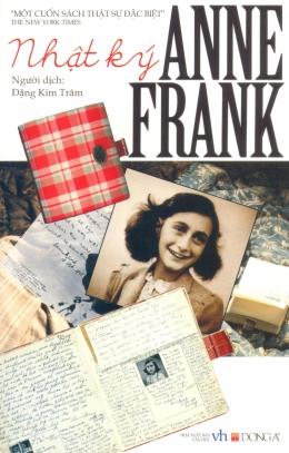 Nhật Ký Anne Frank - Tái bản 09/11/2011