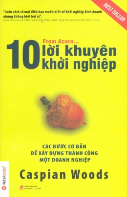 10 Lời Khuyên Khởi Nghiệp