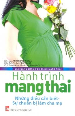 Hành Trình Mang Thai