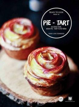 Ready To Cook: Pie - Tart