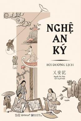 Góc Nhìn Sử Việt - Nghệ An Ký